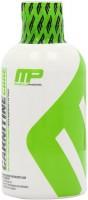 Сжигатель жира Musclepharm Carnitine Core Liquid 450 ml