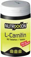 Сжигатель жира Nutrixxion L-Carnitine 60 cap