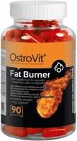 Сжигатель жира OstroVit Fat Burner 90 tab