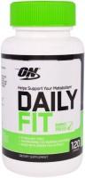 Сжигатель жира Optimum Nutrition Daily Fit 120 cap