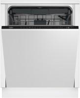 Встраиваемая посудомоечная машина Beko DIN 28430