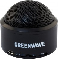 Портативная акустика Greenwave PS-300M