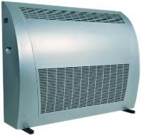 Осушитель воздуха Microwell DRY 1200 Metal