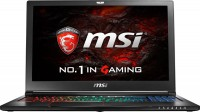Ноутбук MSI GS63 7RD Stealth