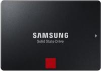 SSD накопитель Samsung MZ-76P512BW