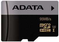 Фото - Карта памяти A-Data Premier Pro microSDHC UHS-I U3 95MB/s 32Gb