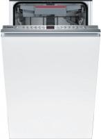 Фото - Встраиваемая посудомоечная машина Bosch SPV 46MX04