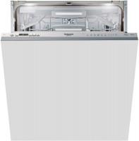 Встраиваемая посудомоечная машина Hotpoint-Ariston HIO 3T123