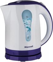 Электрочайник Maxwell MW-1096 VT