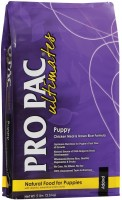 Корм для собак Pro Pac Ultimates Puppy 20 kg