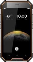 Фото - Мобильный телефон Blackview BV4000 Pro