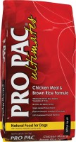 Фото - Корм для собак Pro Pac Ultimates Chicken/Brown Rice 2.5 kg