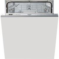 Встраиваемая посудомоечная машина Hotpoint-Ariston HIO 3T132