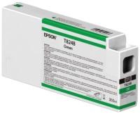 Картридж Epson T824B C13T824B00