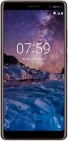 Мобильный телефон Nokia 7 Plus Dual Sim