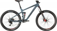 Велосипед Bergamont Trailster 7.0 2018