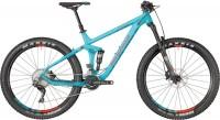 Велосипед Bergamont Trailster 8.0 Plus 2018