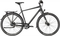 Велосипед Bergamont Vitess N8 Belt Gent 2018