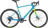 Велосипед Bergamont Grandurance CX Team 2018