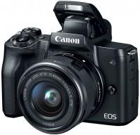 Фотоаппарат Canon EOS M50 kit 15-45