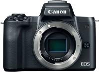 Фото - Фотоаппарат Canon EOS M50 body