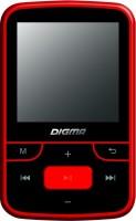 Плеер Digma T3 8Gb