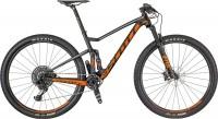 Велосипед Scott Spark RC 900 Comp 2018