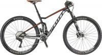 Велосипед Scott Spark 930 2018