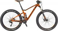 Велосипед Scott Spark 730 2018
