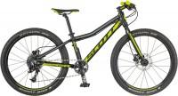 Велосипед Scott Scale RC JR 24 Disc 2018