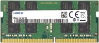 Оперативная память Samsung DDR3 SO-DIMM