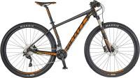 Велосипед Scott Scale 970 2018