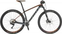 Велосипед Scott Scale 915 2018