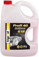 Охлаждающая жидкость VipOil G12 Profi 40 5L