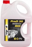 Охлаждающая жидкость VipOil Profi 30 Red 5L