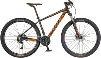 Велосипед Scott Aspect 750 2018