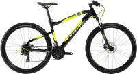 Велосипед Haibike Seet HardSeven 2.0 2018