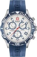 Наручные часы Swiss Military 06-4305.04.001.03
