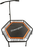 Батут Fitnessport FT-TRP