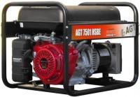 Электрогенератор AGT 7501 HSBE R26