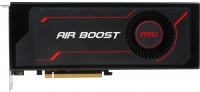 Фото - Видеокарта MSI RX VEGA 64 Air Boost 8G OC