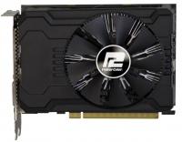 Фото - Видеокарта PowerColor Radeon RX 550 AXRX 550 2GBD5-DHA/OC