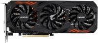 Фото - Видеокарта Gigabyte GeForce GTX 1070 Ti GV-N107TAORUS-8GD
