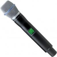 Микрофон Shure UR2/Beta87AJ5E