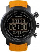 Наручные часы Suunto Elementum Terra Amber Rubber