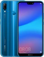 Мобильный телефон Huawei P20 Lite