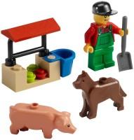 Фото - Конструктор Lego Farmer 7566