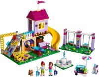 Фото - Конструктор Lego Heartlake City Playground 41325