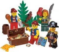 Фото - Конструктор Lego Classic Pirate Set 850839
