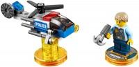 Фото - Конструктор Lego Fun Pack Chase McCain 71266
